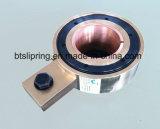 Couplage fiable de la terre 800A pour la soudure manuelle ou automatique