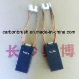 manufacturering углерод в форме графита высокого качества чистит N19X щеткой для моторов