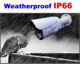 2MP 1080P IPの夜間視界のカメラCCTV