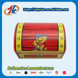 2017 Plus nouveau produit Money Box Treasure Case Toy
