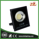 Luz de inundación larga estupenda del aluminio 500W LED de la vida útil