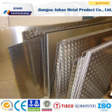 Emboss Stainless Steel Sheet Coil 201 Tisco Chine Ss Plate