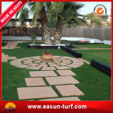Precios artificiales del césped de la hierba para la decoración