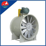 DTF-12.5P Series Belt Transmission Axial Fan