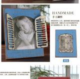 Marco de madera de la vendimia europea del estilo