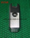 Pezzi meccanici di precisione dell'OEM per il pezzo meccanico stampa