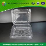 Freier Verpacken- der Lebensmittelwegwerfbehälter