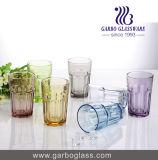 Tazza di vetro libera di vetro della chiavetta degli S.U.A. Cup&/acqua della roccia (GB03017811)