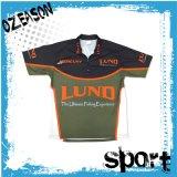 Uitstekende kwaliteit plus de Grootte Geluchte Levering voor doorverkoop van de Overhemden van de Visserij (F015)