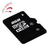 熱い製品8GB Class4マイクロSDのカード