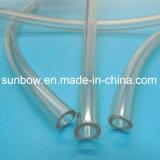 Tuyauterie flexible de PVC de plastique de l'UL VW-1 pour le harnais de fil