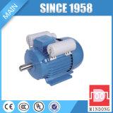 Due motore elettrico del compressore d'aria di monofase 2HP del condensatore di valore