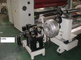 De Snijmachine Rewinder van de Film van het Huisdier van de plastic Film