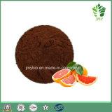 Naringine de l'extrait 99% de graine de pamplemousse, flavonoïdes 30%