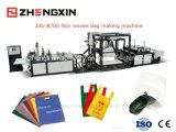 Full Auto Meilleur Prix sac non tissé plat Making Machine (ZXL-B700)
