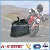 Da motocicleta natural grande da fábrica de China câmara de ar interna (3.00-17)