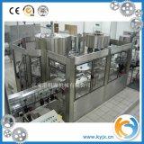 Linha de enchimento da bebida de Ss304 3 in-1 Carbonted feita em China