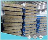 Panneau de mur anti-calorique léger de sandwich à protection de mousse de mur pour l'entrepôt et le conteneur