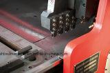 強盗の証拠のドアのためのVee溝つけ器機械