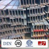 Sección Steel-H Ángulo de haz Channel I Beam Ss400