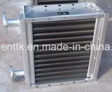 ボイラーエコノマイザによって使用されるFinned管の熱交換器