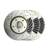 自動車ディスクブレーキを投げるG3000/Ht250鉄