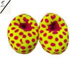 2つのカラー赤ん坊のパンの靴(RY-SL1648)