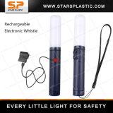 LED 빛을%s 가진 야외 활동 전자 생존 비상사태 호각