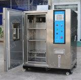 Câmara simulada do teste da umidade da temperatura do ambiente (instrumentos)