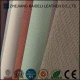 Cuir de PVC pour le sofa/meubles/Madame Bags/tissu de coussin/Tableau