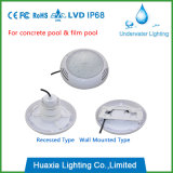 Lumens 100% de Warranty#High d'années de Resin#Epoxy Filled#3 de lumière de piscine d'IP68 DEL