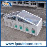 15X30m 사건을%s 옥외 알루미늄 큰천막 공간 지붕 Losberger 천막