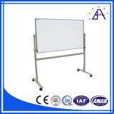 Whiteboardアルミニウムフレームかアルミニウムプロフィール
