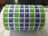 Een qdf-machine van de Laminering van het Zelfklevende Etiket van de Hoge snelheid van de Reeks Droge