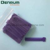 Giunto circolare ortodontico elastico di fabbricazione di Denrum
