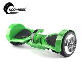 Rad-elektrischer Roller des Koowheel Selbstbalancierender Roller-zwei mit entfernbarer Batterie Samsung18650