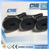 Зажимы металла оптовых магнитных зажимов магнитные
