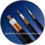 "7/8 ""Superflexible RF Communication Coaxial Wire"