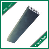 La coutume a estampé la boîte-cadeau de glissière de carton (point de gel 8039111)