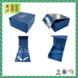 Spezielle Form-zusammenklappbare Papppapierkasten für Geschenk