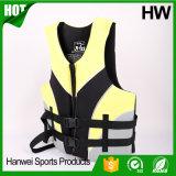 2017上の販売のFashionsble男女兼用の浮揚性のNeoperneの救命胴衣(HW-LJ053)