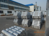 2016 runder Stab der Qualitäts-Aluminiumlegierung-6082 T6/Rod