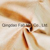 8 Baumwollkordsamt-Gewebe Wales-100%Organic für Hosen etc. (QF16-2670)