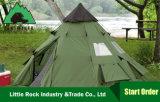 熱い販売の屋外のインドのキャンプのテント小屋のTipiの鐘テント