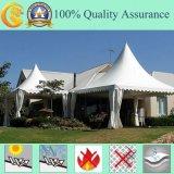 판매를 위한 알루미늄 합금 구조 Pagoda 천막