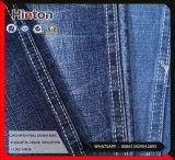 Denim en travers &#160 du sergé 100%Cotton de mèche d'écoutille ; Tissu 11.5oz