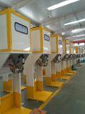 GrobkornBagger mit Förderanlagen-und Heißsiegelfähigkeit-Maschine