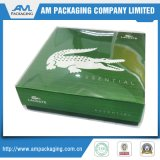 Kundenspezifischer Kasten-verpackender Papierkasten-Haar-Extensions-verpackender anwesender Kasten