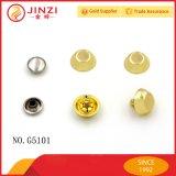 De Decoratieve Nagels van het Metaal/Klinknagels de van uitstekende kwaliteit van het Metaal voor de Toebehoren van de Handtas