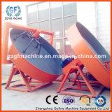 Tierdüngemittel-Düngemittel-Platte-granulierende Maschine